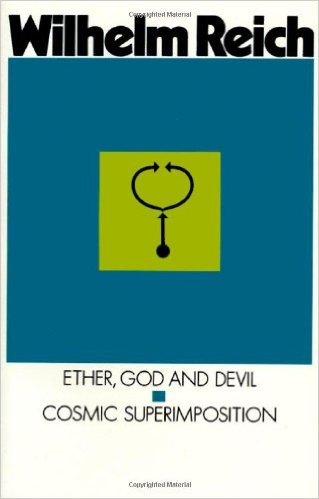 Ether, God and Devil & Cosmic Superimposition