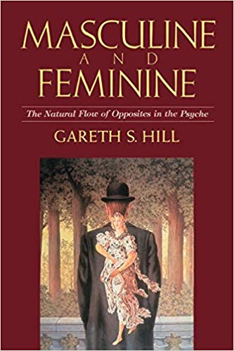 Masculine & Feminine: The Natural Flow of Opposites in the Psyche