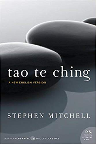 Tao Te Ching: A New English Version (Perennial Classics)