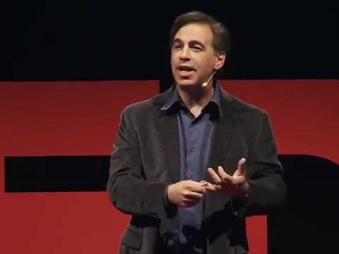 Why Aren't We Awesomer? | Michael Neill | TEDxBend