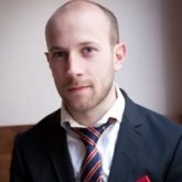 Andreas Berglund, CEO of Conversionista & Partner at Curamando, Stockholm, Sweden