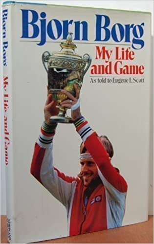 Bjorn Borg: My Life and Game